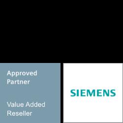 Approved Partner - Siemens